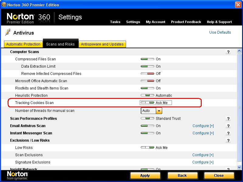 WWW Norton COM Setup Download & Install